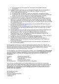 Studium als Teilnehmer eines bestehenden ... - Südafrika - Page 2
