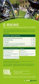 e-bike folder 2013.pdf - Südburgenland Tourismus - Seite 2