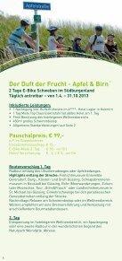 e-bike folder 2013.pdf - Südburgenland Tourismus - Seite 6