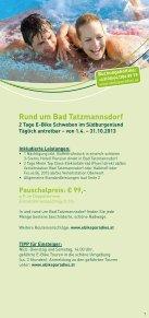 e-bike folder 2013.pdf - Südburgenland Tourismus - Seite 7
