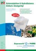 2 - Deutsche Gesellschaft für Wundheilung und Wundbehandlung eV - Seite 2