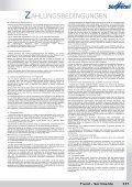 Verzeichnisse - Süd-Metall Beschläge GmbH - Seite 4