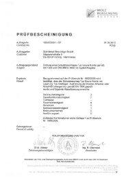BK3 Schutzbeschläge Sicura Jill - Süd-Metall Beschläge GmbH