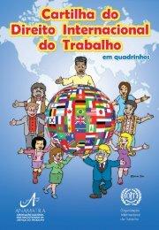 Cartilha do Direito Internacional do Trabalho - Associação Nacional ...