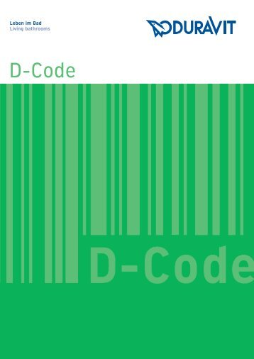 D-Code - documentatie