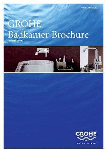 Badkamer Magazines