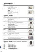 Thermostaten - documentatie - Page 5