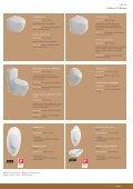 Plans de toilette - Villeroy & Boch - Page 7