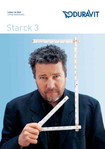 Starck 3 - documentatie