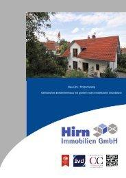 Gemütliches Einfamilienhaus mit großem nicht einsehbaren Grundstück - PROVISIONSFREI