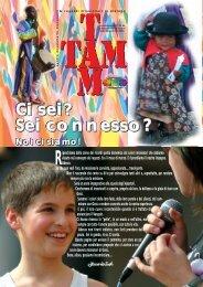 Scarica in formato pdf - Centro Missionario Diocesano di Bergamo
