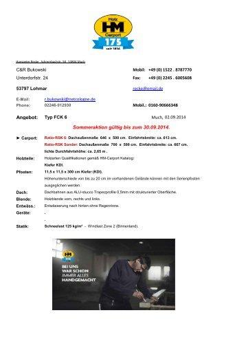 Angebot Sommeraktion Gültig Bis Zum 30092014
