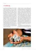 Wer soll das bezahlen? - SÜDWIND-Institut - Seite 4