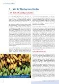 Von der Staude bis zum Konsumenten - Fair Trade - Seite 4