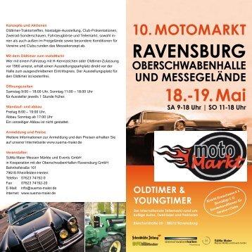 ravensburg - SüMa Maier Messen Märkte und Events GmbH