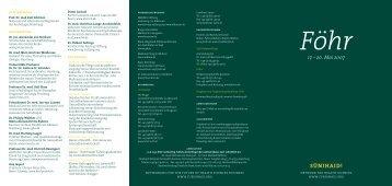 Einladung als pdf - Sünjhaid!