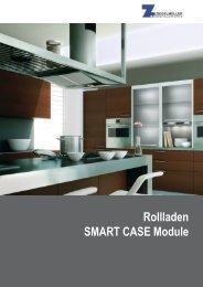 Rollladen SMART CASE Module
