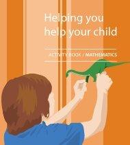 Parents Numeracy Booklet - Suffolk Maths