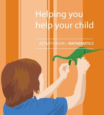 Parents Numeracy Booklet - Suffolk Maths