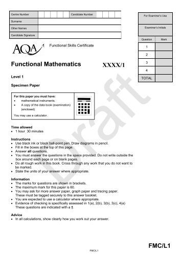 Cambridge Primary Checkpoint Maths Specimen Paper 2 2012
