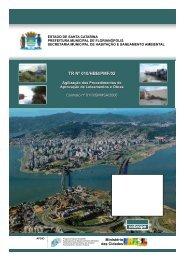 Produto 2 - Relatório com a Formulação Preliminar de Alternativas