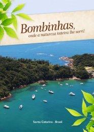 BOMBINHAS   COSTA VERDE & MAR - Turismo