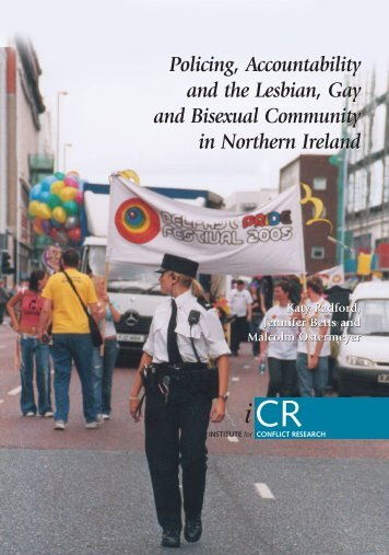 Policing, Accountability and the Lesbian, Gay and Bisexual ...