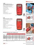 XR Series Portable Multimeters - Page 5