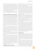 iPods, DRMS et la redevance pour la copie privée L'IFPI, qu ... - Suisa - Page 5