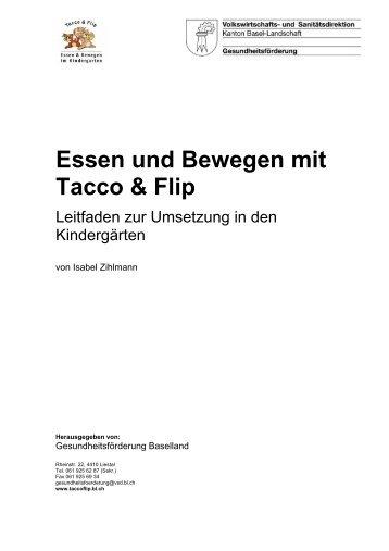 Leitfaden - Suisse Balance