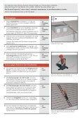 Checkliste Kleinarbeiten auf Dächern - Suva - Seite 2