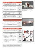 Checkliste Kleinarbeiten auf Dächern - Suva - Seite 3