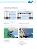 Planungsgrundlagen von Anschlageinrichtungen auf ... - Suissetec - Seite 5