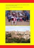 Tagebuch Madrid - Seite 2