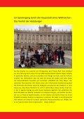 Tagebuch Madrid - Seite 3