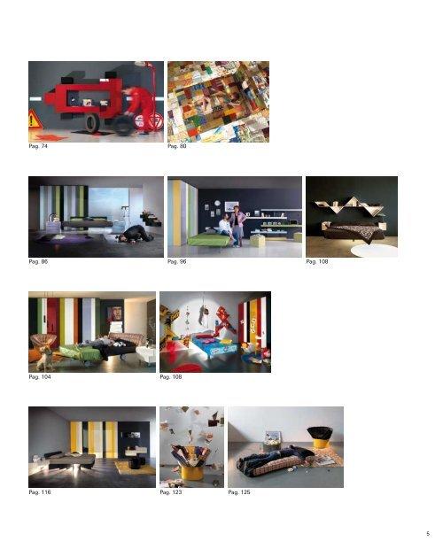 Catalogo Notte - Suite 22 Interiors