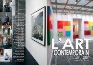 L'Art contemporain en Auvergne - sujetlibre