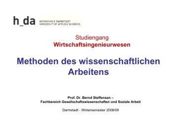 Idee - Sozial- und kulturwissenschaftliches Begleitstudium ...
