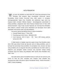 KATA PENGANTAR - Pemerintah Kota Sukabumi