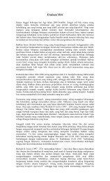 Evaluasi Diri - Pemerintah Kota Sukabumi