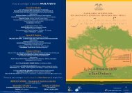 Brochure - Sulcis Iglesiente