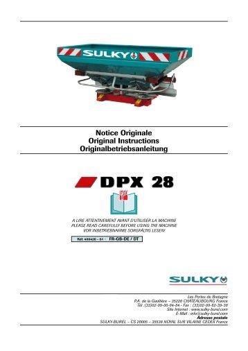 2 - Sulky