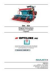 Tramline Compact TC-00.qxd - Sulky Burel