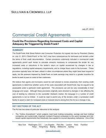 Terms Of Credit Line Agreement  Swedbank