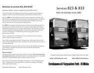 St Michaels Timetables 912 V3.xlsx - Sullivan Buses