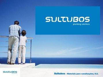 Diapositivo 1 - Sultubos