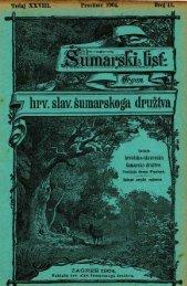ÅUMARSKI LIST 12/1904