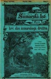 ÅUMARSKI LIST 7/1904