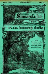 ÅUMARSKI LIST 12/1903