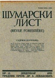 ÅUMARSKI LIST 12/1935